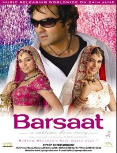 И прольется дождь / Barsaat